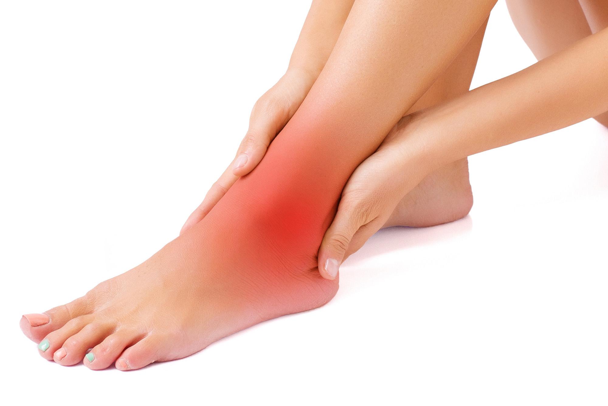 zdravljenje športnih poškodb z akupunkturo