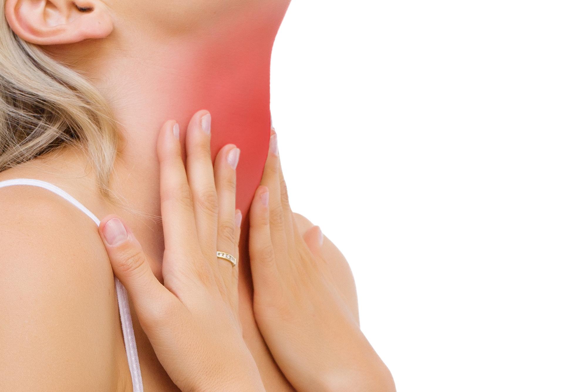 zdravljenje respiratornih težav z akupunkturo