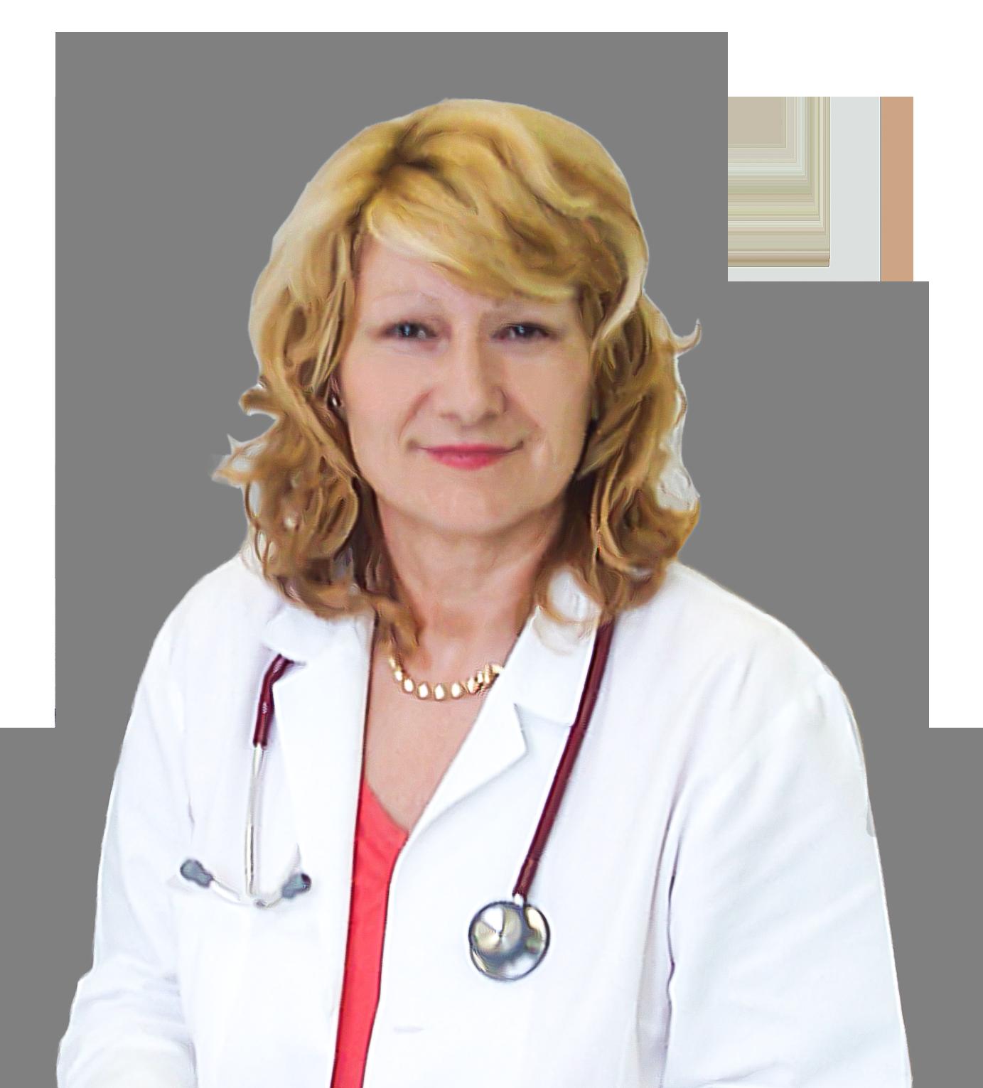 mag. Lejla Hercegovac, dr.med.spec.